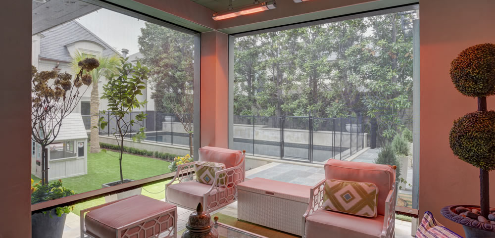 motorized-porch-screens-Dallas-recessed-track